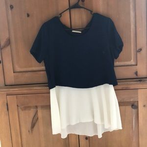 Blouse from boutique